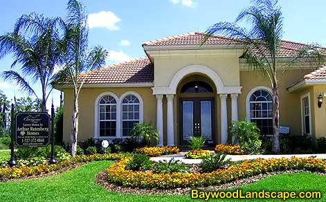 Landscape Contractors New Port Richey Pasco Florida Tampa Bay Licensed